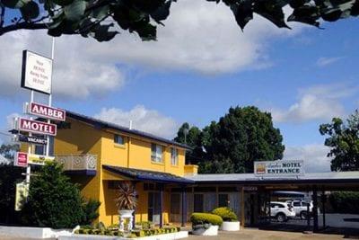 Amber Motel