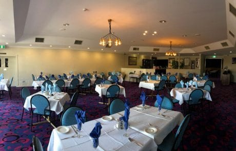 Crystal Room - Glen Innes & District Services Club