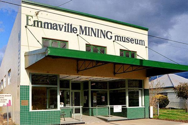 Emmaville Mining Museum