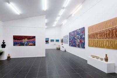 Gawura Gallery