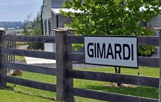 Gimardi Gatehouse