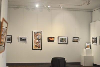 Glen Innes Art Gallery
