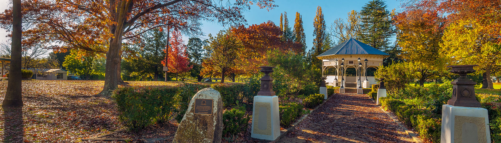 Glen Innes Highlands Tours