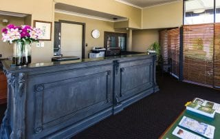 Glen Innes Motor Lodge