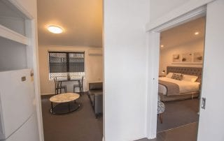 Glen Innes Motor Lodge room