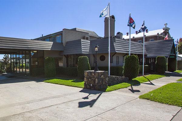 Glen Innes Motor Lodge