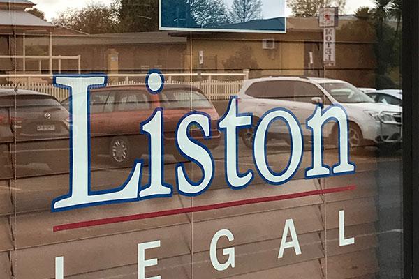 Liston Legal