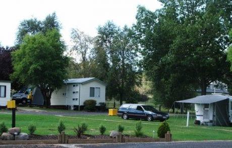 Poplar Caravan Park