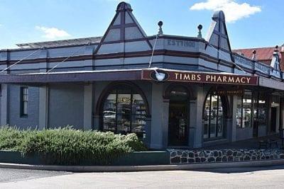Timbs Pharmacy