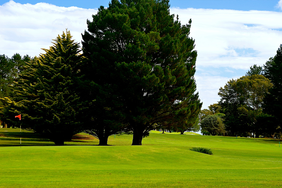 Glen Innes Golf Course