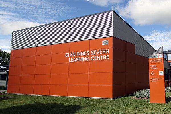Glen Innes Severn Learning Centre
