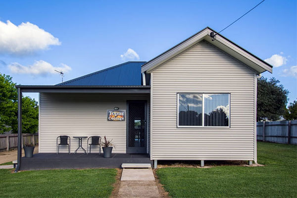 Topaz Cottage Glen Innes