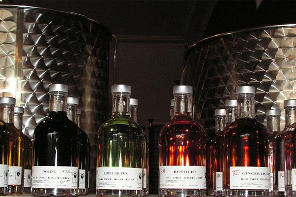 Glen Gowrie Distillery