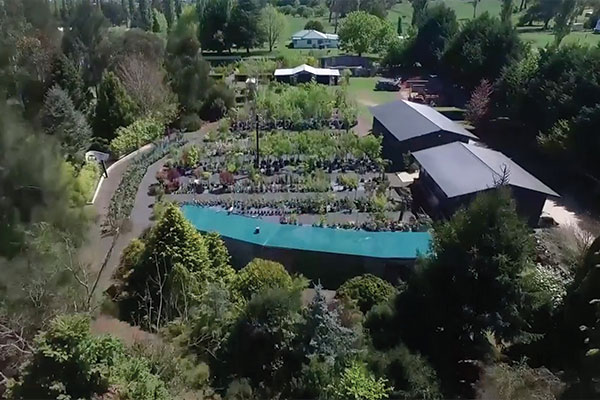 Cool Climate Garden Centre